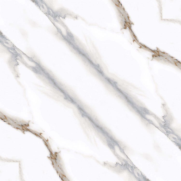 Digital Glazed Vitrified Tiles | 600x600 mm | Mirror Finish |